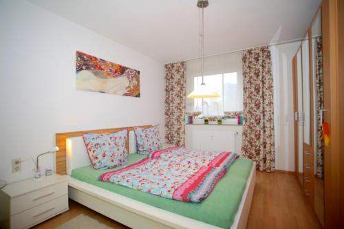 Private Apartment Hinrichsring (5990), Ганновер