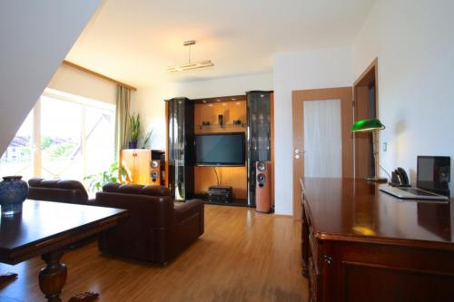 Private Apartment Melanchthonstrasse (2567), Ганновер