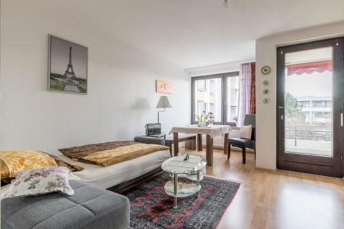 Private Apartment Max-Planck-Strasse (5850), Ганновер