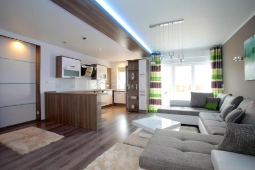 Private Apartment Gartenheimstrasse (5386), Ганновер