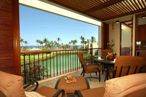 Mauna Lani Terrace D302 Photo