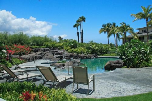 Waikoloa Beach Villas M-2 Photo