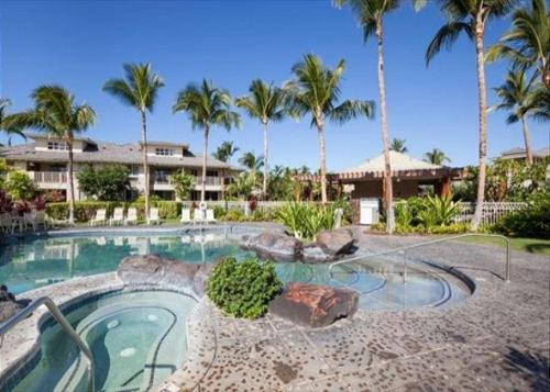 Waikoloa Beach Villas M33 Photo