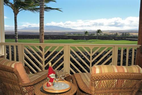 The Mauna Lani Golf Villas B5 Photo