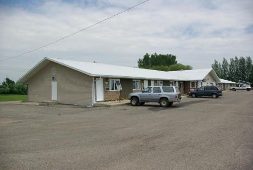 Westway Inn Motel Photo