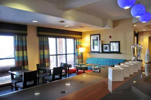Hampton Inn Glenwood Springs Photo