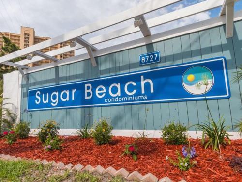 Sugar Beach C1 Photo