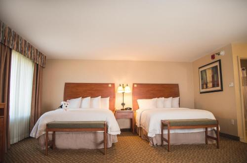 Hampton Inn & Suites Greeley - Greeley, CO 80631