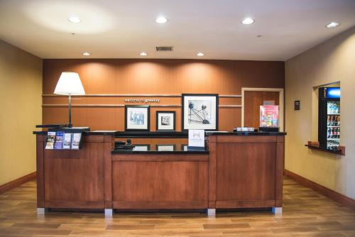 Foto de Hampton Inn & Suites Greeley
