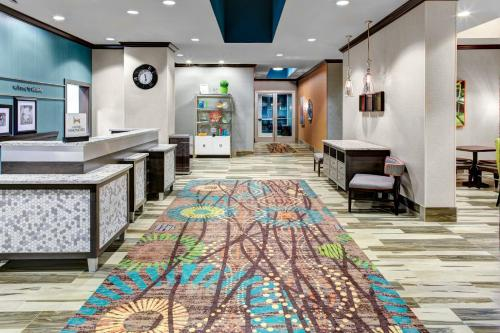 Hampton Inn & Suites by Hilton Atlanta Perimeter Dunwoody Photo