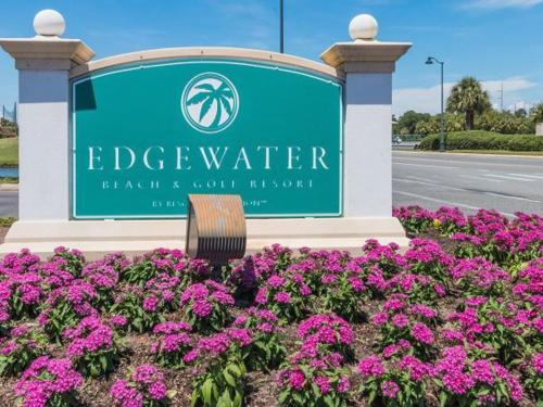 Edgewater Golf Villa 201 Photo