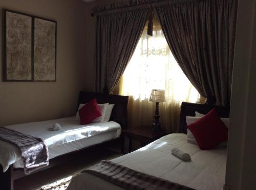 Lebamboo Guest House Photo