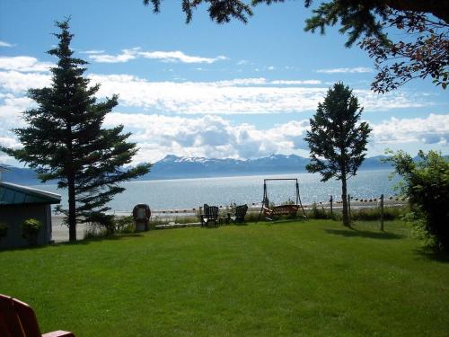 Homer (AK) United States  City new picture : Alaska Beach House, Homer, AK, United States Overview | priceline.com