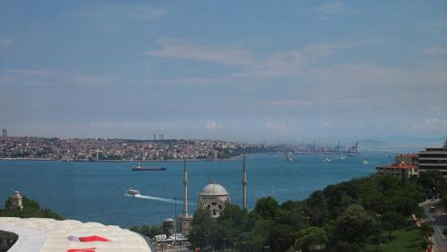 The Ritz-Carlton, Istanbul at the Bosphorus photo 72
