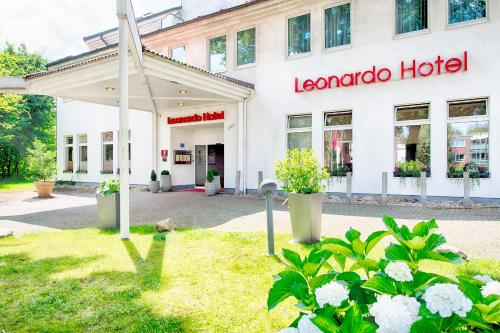 Leonardo Hotel Hamburg Airport photo 42