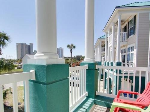 Pelican's Perch 508A|Panama City Beach (Florida) Photo