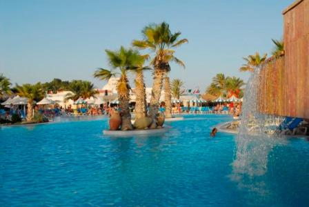 Winzrik Resort & Thalasso Djerba ( Ex Laico Djerba ) Photo