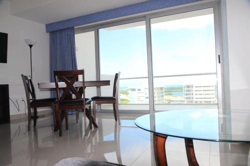 Apartment Las Americas Photo