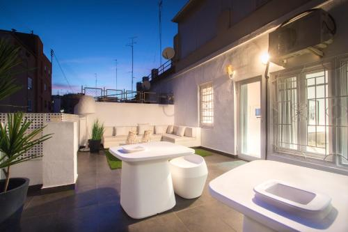 Hotel Valencia Luxury Group Apartments