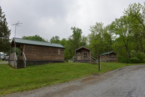 Hershey Camping Resort Cabin 2 Photo