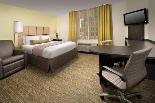 Candlewood Suites Richmond - South impression