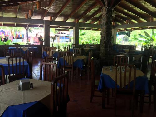 Hotel Manuel Antonio by National Park. Photo