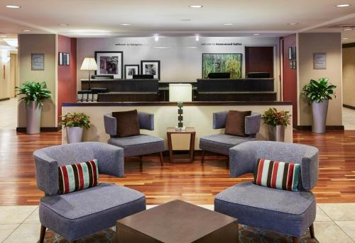 Homewood Suites by Hilton Silver Spring Photo