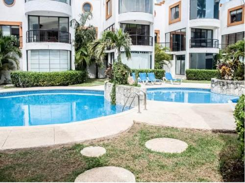 Residencial Villas Las Cupulas Photo