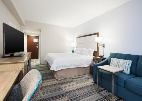 Hampton Inn Pittsburgh University Center Photo