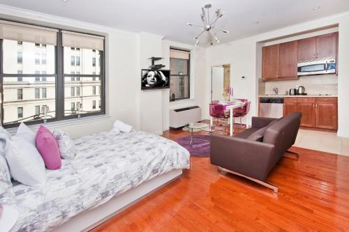 Ultra Luxurious Studio - Near Macy's & Empire State Building Photo