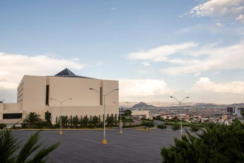 Sheraton Chihuahua Soberano Photo