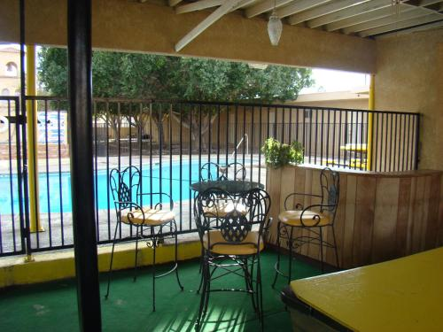 Brunner's Inn and Suites - El Centro, CA 92243