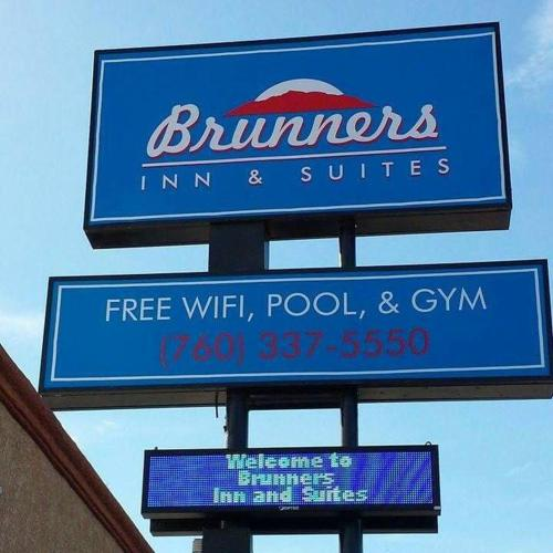 Brunner's Inn and Suites Photo