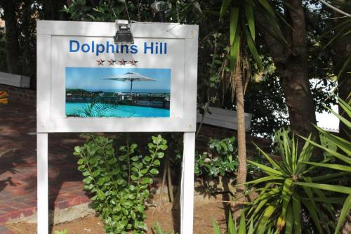 Dolphins Hill B and B Photo