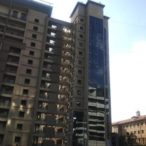Sandton West Executive Apartment Photo