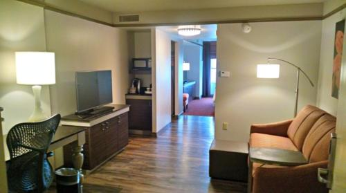 Hilton Garden Inn Owings Mills Photo