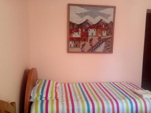 Colca Wasi Kolping Hostal Photo