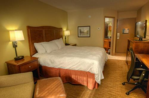 Hampton Inn Gatlinburg in Gatlinburg