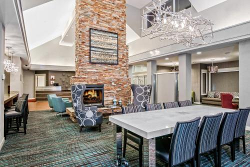 Residence Inn by Marriott San Antonio SeaWorld / Lackland Photo