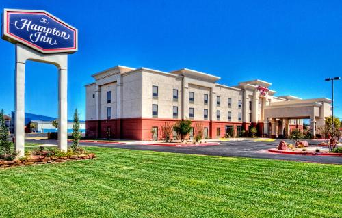Picture of Hampton Inn Midland