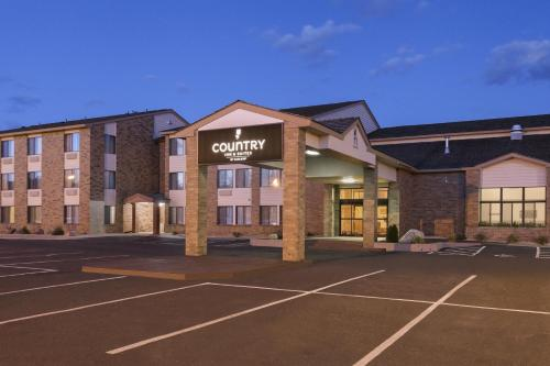 Country Inn & Suites Coon Rapids Photo