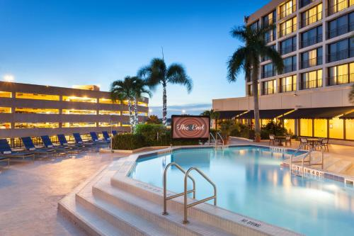 Tampa Airport Marriott - Tampa, FL 33607