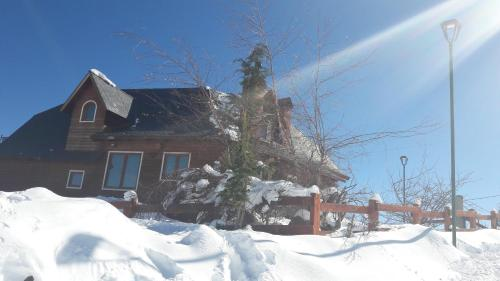Great Chalet Farellones Photo