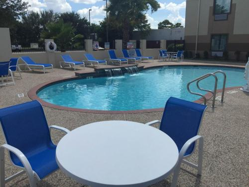 Best Western Galleria Inn & Suites Photo