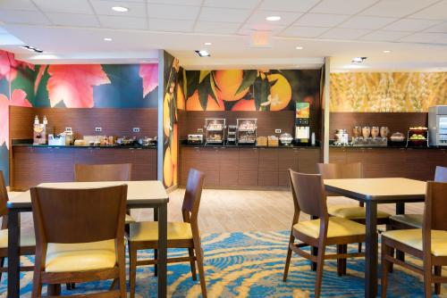 Fairfield Inn & Suites by Marriott Tampa Westshore/Airport Photo