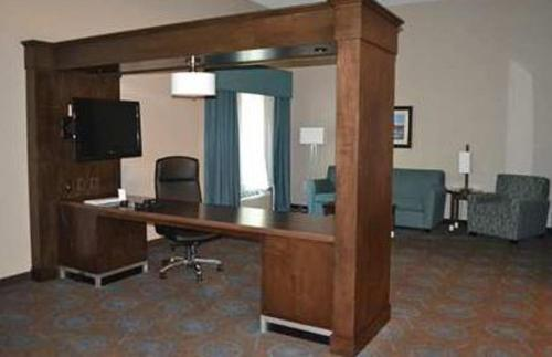 Hampton Inn & Suites Aberdeen/APG South Photo