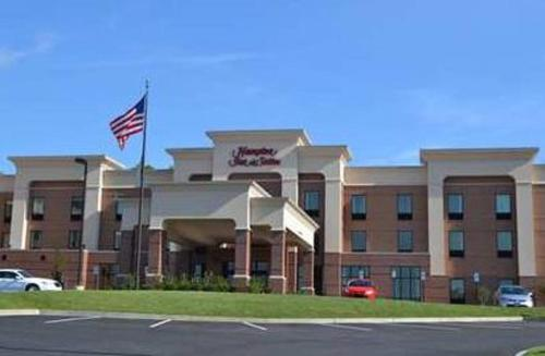 Hampton Inn & Suites Aberdeen/APG South in Edgewood