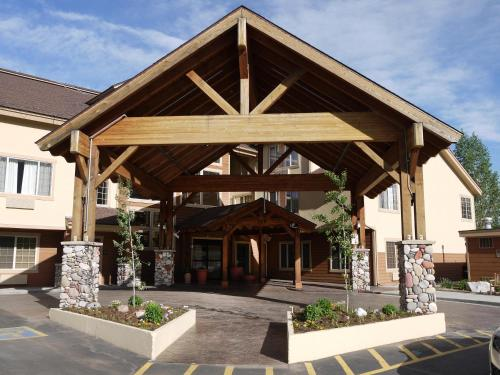 Hampton Inn & Suites Steamboat Springs Photo
