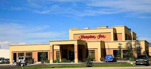 Hampton Inn Montrose Photo