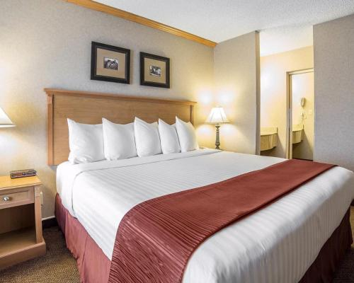 Quality Inn & Suites Casper Photo